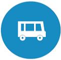 FREE Shuttle Every 3 Minutes or On-Demand